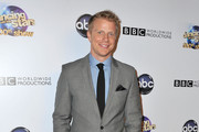 Sean Lowe Men's Suit