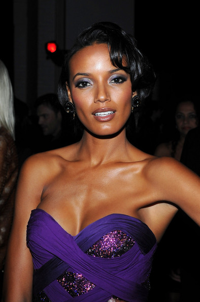 selita ebanks hot. selita ebanks hot