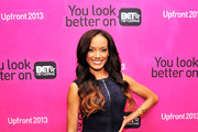 Selita Ebanks Cocktail Dress