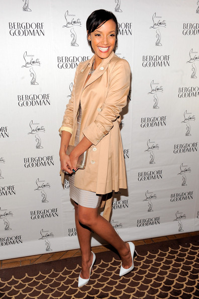 Selita Ebanks Pumps