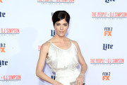 Selma Blair Evening Dress