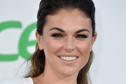 Serinda Swan False Eyelashes