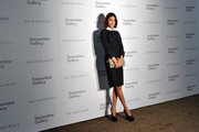 Alexa Chung attends the Serpentine Gallery Summer Party at The Serpentine Gallery on June 28, 2011 in London, England.