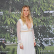 Ellie Goulding's Angelic Dress