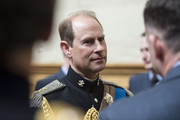 Prince Edward, Earl of Wessex Photo