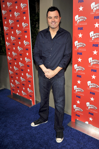 Seth MacFarlane Shoes
