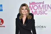 Shania Twain Evening Coat