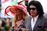 Shannon Tweed Decorative Hat