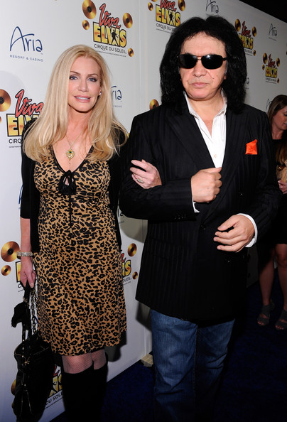 Shannon Tweed Print Dress