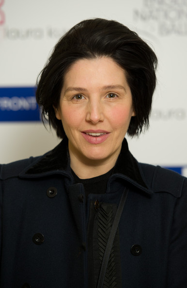 Sharleen Spiteri Short Straight Cut [hair,face,hairstyle,forehead,black hair,white-collar worker,official,long hair,smile,layered hair,sharleen spiteri,pre-party,legacy,st martins lane hotel,england,london,party,ballet russes,english national ballet,season]
