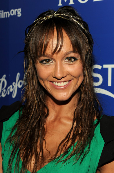Sharni Vinson Accessories