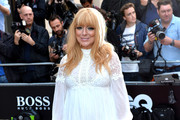 Sheridan Smith Baby Doll Dress
