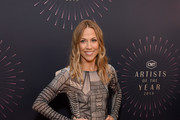 Sheryl Crow Ankle Boots
