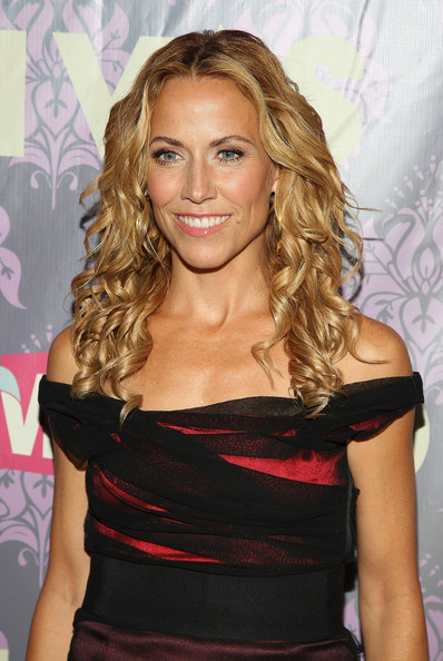 Sheryl Crow Hair