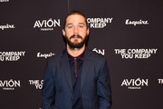 Shia LaBeouf Men's Suit