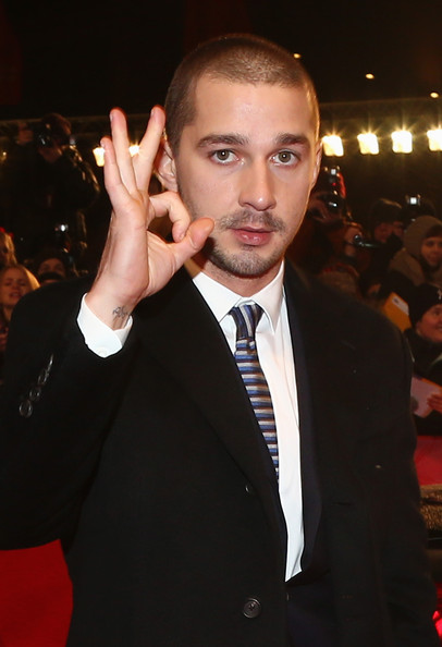 'The Neccessary Death of Charlie Countryman' Premiere - BMW At The 63rd Berlinale International Film Festival