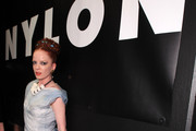 Shirley Manson Cocktail Dress