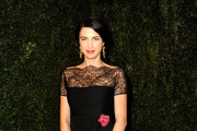 Shiva Rose Little Black Dress