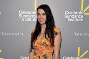 Shiva Rose Print Dress