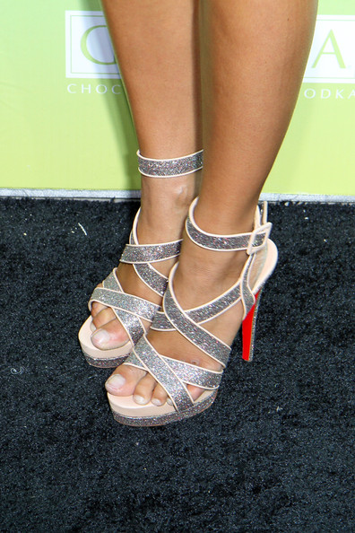 Shoshonna Lonstein Gruss Evening Sandals