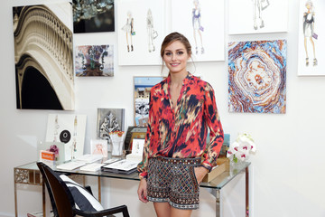 Olivia Palermo Brings Her Fashion Sense to Home Design