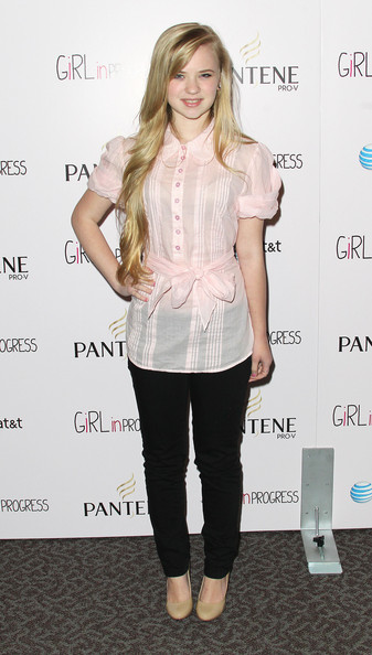 Sierra McCormick Button Down Shirt