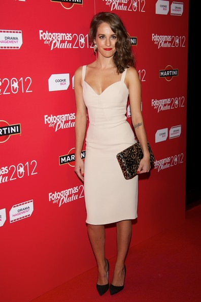 Silvia Alonso Cocktail Dress