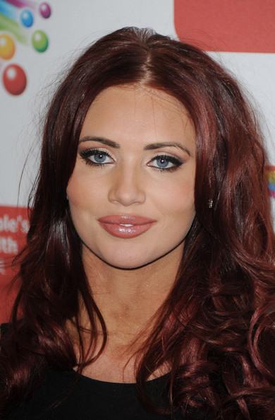 More Pics of Amy Childs Little Black Dress (1 of 7) - Amy Childs Lookbook - StyleBistro