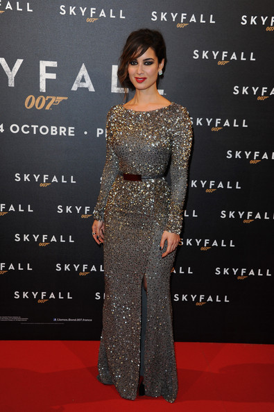 'Skyfall' Paris Premiere - Red Carpet
