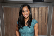 Skylar Diggins Cocktail Dress
