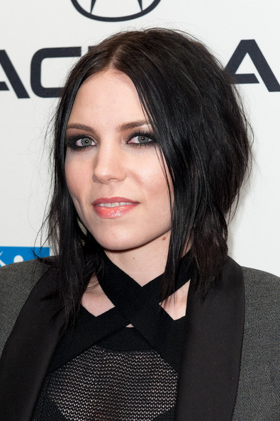 Skylar Grey Smoky Eyes