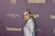 Skyler Samuels Fringed Dress