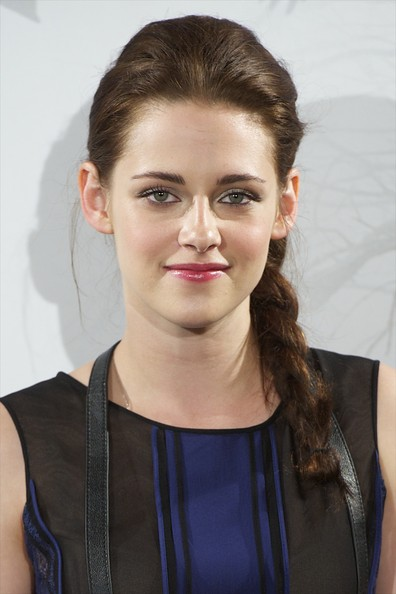 Kristen+Stewart in 'Snow White and the Huntsman' Madrid Photocall