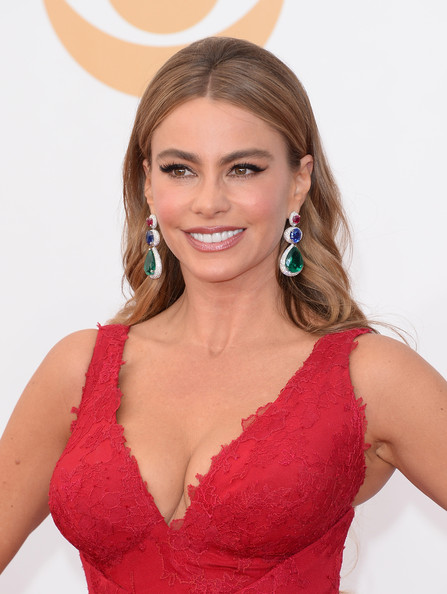 Sofia Vergara Jewelry