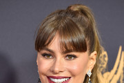 Sofia Vergara Geommetric Earrings