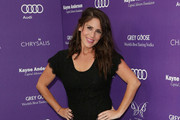 Soleil Moon Frye Little Black Dress