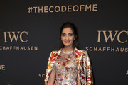 Sonam Kapoor Print Dress