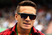 Sonny Bill Williams Designer Shield Sunglasses