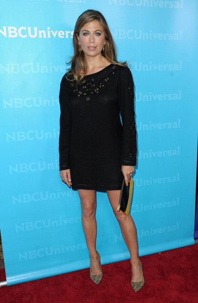 Sonya Walger Clothes