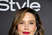 Sophia Bush Medium Curls