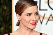 Sophia Bush Silver Chain