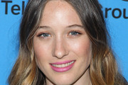 Sophie Lowe Long Wavy Cut