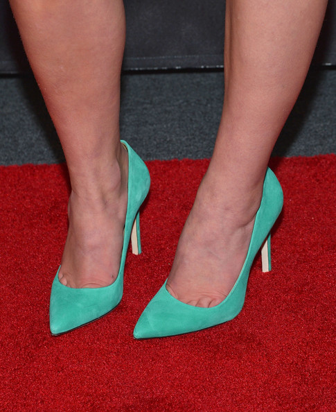 Sophie Turner Shoes