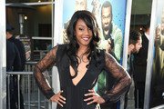 Tiffany Haddish Maxi Dress
