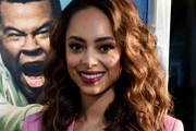 Amber Stevens West Medium Curls