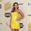 Jessica Alba at Spike TV's Guys Choice 2013