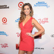 Katherine Webb at the Sports Illustrated Swimsuit Issue Launch Party 2013
