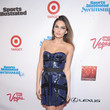 Alyssa Miller at the Sports Illustrated Swimsuit Issue Launch Party 2013
