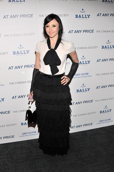 Stacey Bendet Long Skirt