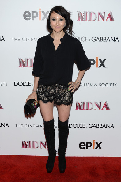 Stacey Bendet Short Shorts